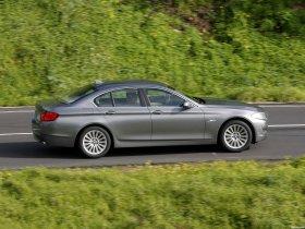 Ver foto 17 de BMW 5-Series Sedan 535i 2010