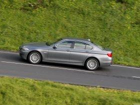 Ver foto 16 de BMW 5-Series Sedan 535i 2010