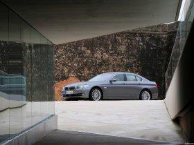 Ver foto 15 de BMW 5-Series Sedan 535i 2010
