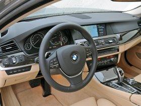 Ver foto 50 de BMW 5-Series Sedan 535i 2010