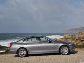 Ver foto 13 de BMW 5-Series Sedan 535i 2010