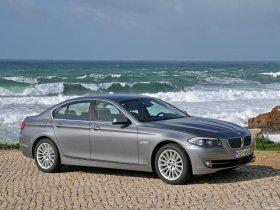 Ver foto 12 de BMW 5-Series Sedan 535i 2010