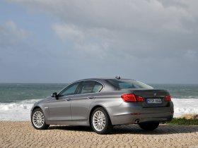 Ver foto 11 de BMW 5-Series Sedan 535i 2010