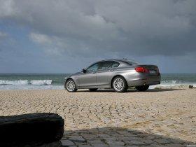 Ver foto 10 de BMW 5-Series Sedan 535i 2010