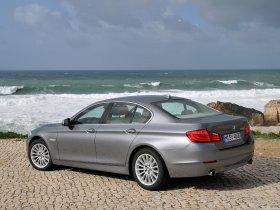 Ver foto 9 de BMW 5-Series Sedan 535i 2010