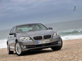 Ver foto 8 de BMW 5-Series Sedan 535i 2010