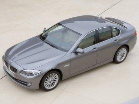 Ver foto 7 de BMW 5-Series Sedan 535i 2010