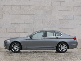 Ver foto 6 de BMW 5-Series Sedan 535i 2010
