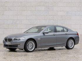 Ver foto 5 de BMW 5-Series Sedan 535i 2010