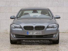 Ver foto 4 de BMW 5-Series Sedan 535i 2010