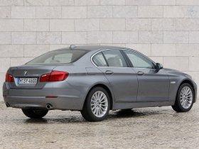 Ver foto 3 de BMW 5-Series Sedan 535i 2010