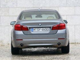 Ver foto 2 de BMW 5-Series Sedan 535i 2010