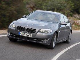 Ver foto 48 de BMW 5-Series Sedan 535i 2010
