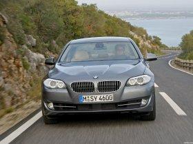 Ver foto 46 de BMW 5-Series Sedan 535i 2010