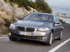 Ver foto 45 de BMW 5-Series Sedan 535i 2010