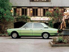 Ver foto 11 de BMW 5-Series Sedan E12 1972