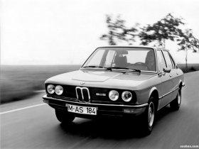 Ver foto 7 de BMW 5-Series Sedan E12 1972