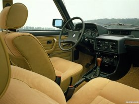 Ver foto 18 de BMW 5-Series Sedan E12 1976