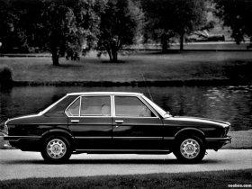 Ver foto 9 de BMW 5-Series Sedan E12 1976