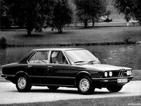 Ver foto 8 de BMW 5-Series Sedan E12 1976