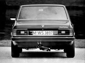 Ver foto 7 de BMW 5-Series Sedan E12 1976