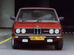 Ver foto 6 de BMW 5-Series Sedan E12 1976