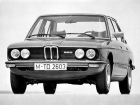 Ver foto 16 de BMW 5-Series Sedan E12 1976