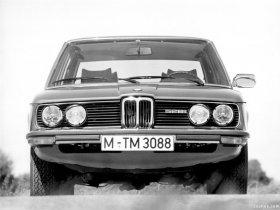 Ver foto 13 de BMW 5-Series Sedan E12 1976