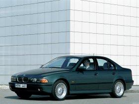 Ver foto 22 de BMW 5-Series Sedan E39 1995