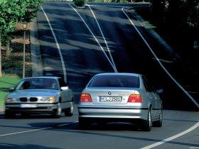 Ver foto 7 de BMW 5-Series Sedan E39 1995