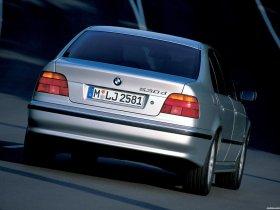 Ver foto 5 de BMW 5-Series Sedan E39 1995