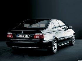 Ver foto 29 de BMW 5-Series Sedan E39 1995