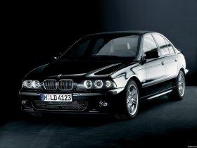 Ver foto 28 de BMW 5-Series Sedan E39 1995