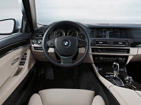 Ver foto 51 de BMW Serie 5 Sedan F10 2010