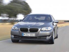 Ver foto 42 de BMW Serie 5 Sedan F10 2010