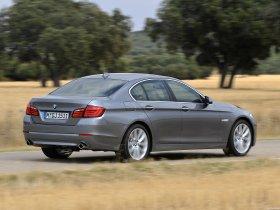 Ver foto 40 de BMW Serie 5 Sedan F10 2010