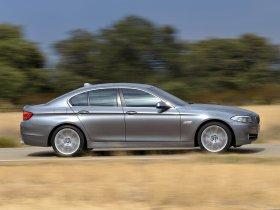 Ver foto 39 de BMW Serie 5 Sedan F10 2010