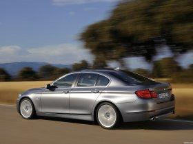 Ver foto 38 de BMW Serie 5 Sedan F10 2010