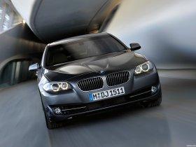 Ver foto 37 de BMW Serie 5 Sedan F10 2010