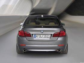 Ver foto 36 de BMW Serie 5 Sedan F10 2010