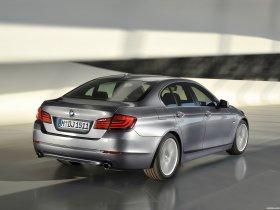 Ver foto 35 de BMW Serie 5 Sedan F10 2010