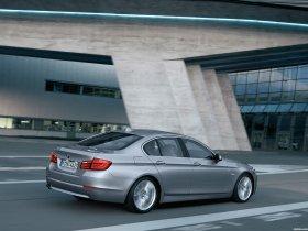 Ver foto 33 de BMW Serie 5 Sedan F10 2010