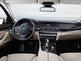 Ver foto 50 de BMW Serie 5 Sedan F10 2010