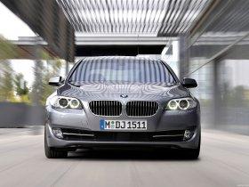 Ver foto 31 de BMW Serie 5 Sedan F10 2010