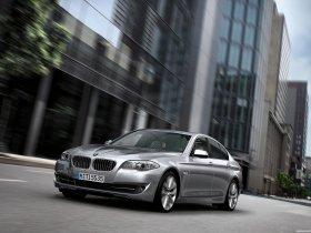 Ver foto 30 de BMW Serie 5 Sedan F10 2010
