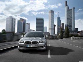 Ver foto 29 de BMW Serie 5 Sedan F10 2010