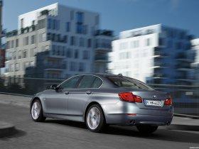 Ver foto 28 de BMW Serie 5 Sedan F10 2010