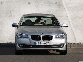 Ver foto 26 de BMW Serie 5 Sedan F10 2010