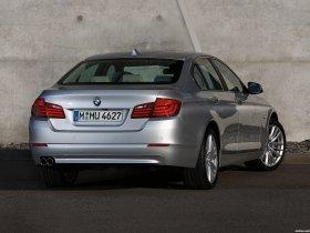Ver foto 23 de BMW Serie 5 Sedan F10 2010