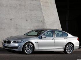 Ver foto 22 de BMW Serie 5 Sedan F10 2010